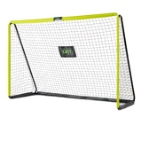 Afbeelding vanEXIT voetbaldoel 300 x 200 cm Staal Groen/zwart