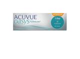 Afbeelding vanAcuvue Oasys 1 Day for Astigmatism 30 lenzen