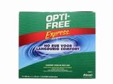 Afbeelding vanOPTIFREE® Express® 3x355ml.+60ml voordeelpak (6 maanden)