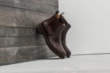 Εικόνα τουA.P.C. Boots Simeon Cae Marron Fonce