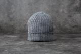 Εικόνα τουA.P.C. Bonnet Forest Hat Gris Chine
