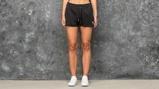 Image ofadidas 3 Stripes Shorts Black