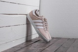 Image ofadidas 350 Clear Brown/ Ftw White/ Gold Metallic