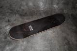 Εικόνα του40s & Shorties x HUSTLER America Skate Deck Black