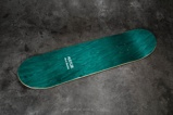 Εικόνα του40s & Shorties x HUSTLER America Skate Deck Green