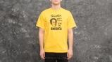 Εικόνα του40s & Shorties x HUSTLER Only in America Tee Yellow