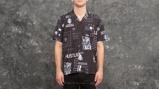 Εικόνα του40s & Shorties x HUSTLER Lifetime Shirt Black Print