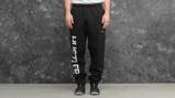 Εικόνα του40s & Shorties x HUSTLER x Champion Reverse Weave Sweatpants Black
