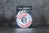 Εικόνα του40s & Shorties x HUSTLER Larry Air Freshener White