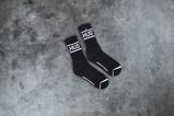 Εικόνα του40s & Shorties x HUSTLER Stash Socks Black