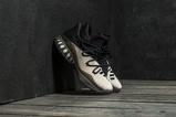 Image ofadidas Ado Crazy Explosive Clay Brown/ White Black/ Black White