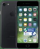 Afbeelding vanApple iPhone 7 32GB Black mobiele telefoon