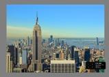 Afbeelding vanDutch Wallcoverings AG Design New York (4 Delen) FTS1309