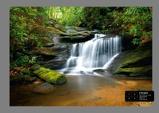 Afbeelding vanDutch Wallcoverings AG Design Waterfall (4 Delen) FTS0478