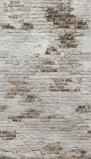 Afbeelding vanDUTCH WALLCOVERINGS Fotobehang Old Brick Wall beige bruin