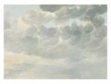 Afbeelding vanKEK Amsterdam Golden Age Clouds I WP.230 (Met Gratis Lijm)