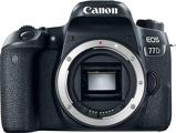 Afbeelding vanCanon EOS 77D Body spiegelreflexcamera