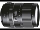 Afbeelding vanTamron AF 16 300mm f/3.5 6.3 Di II VC PZD Macro Canon EF S mount objectief Tweedehands