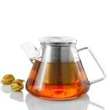 ZdjęcieDzbanek do herbaty szklany z zaparzaczem ADHOC ORIENT 1,5 l