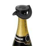ZdjęcieADHOC Gusto (AH FV31) czarny korek do szampana plastikowy