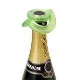 ZdjęcieADHOC Gusto (AH FV34) zielony korek do szampana plastikowy