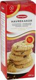 Afbeelding vanSemper Soft Glutenvrije havermout koekjes 150gr