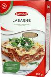 Afbeelding vanSemper Soft Glutenvrije lasagnebladen 250gr