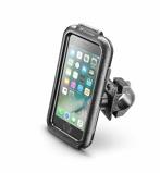 Afbeelding vanInterphone Pro Case Motorhouder / Fietshouder Apple iPhone 7 8