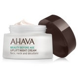Afbeelding vanAhava Beauty Before Age Uplifting Night Cream, 50 ml