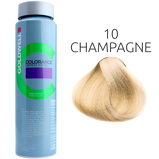 Afbeelding vanGoldwell Colorance Express Toning 10 Champagne 120 ml