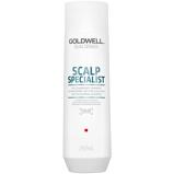 Afbeelding vanGoldwell Dual Senses Ss Anti Dandruff Shampoo 250 Ml 10% code SUMMER10