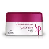 Afbeelding vanWella SP Color Save Mask 200ml conditioner
