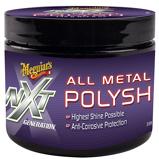 Afbeelding vanMeguiars G13005 NXT Generation All Metal Polish 142gr