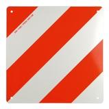 Afbeelding vanCarpoint markeringsbord lange lading 42,3 cm rood/wit