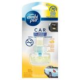 Afbeelding vanAmbi Pur Luchtverfrisser Navulling Car Anti Tobacco
