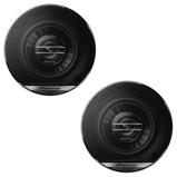 Afbeelding vanPioneer speakerset tweeweg coaxiaal TS G1020F 210 Watt zwart