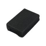 Afbeelding vanProtecton insectenspons XL 24,5 x 10,5 5 cm mesh zwart