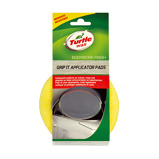 Afbeelding vanTurtle wax turtlewax grip it applicator pads