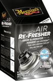 Afbeelding vanMeguiar's Air Refreshener Black Chrome Scent G181302