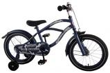 Afbeelding vanVolare Blue Cruiser Kinderfiets Jongens 16 inch Blauw