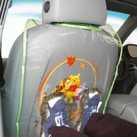 Thumbnail of Disney Winny the Pooh stoelbeschermer 68 x 44,5 cm