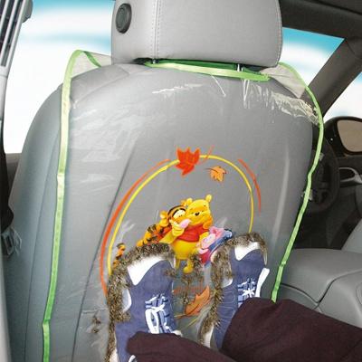 Afbeelding van Disney Winny the Pooh stoelbeschermer 68 x 44,5 cm