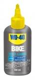 Afbeelding vanWD 40 smeermiddel Wet Lube grijs 100 ml