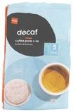 Abbildung vonHEMA 46er Pack Kaffeepads, Koffeinfrei