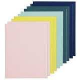 Image ofHEMA 10 Exercise Books 16.5 X 21 Cm Lined