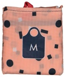 Abbildung vonHEMA Einkaufstasche, Klein Zusammenfaltbar, 38.5 X 40 Cm