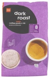 Abbildung vonHEMA 46er Pack Kaffeepads Dark Roast