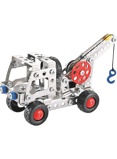 Image ofHEMA 3 In 1 Metal Construction Set