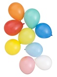 Image ofHEMA 20 pack Balloons