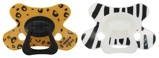 Image ofDifrax 2 pack Difrax Pacifiers For 18 Months And Up